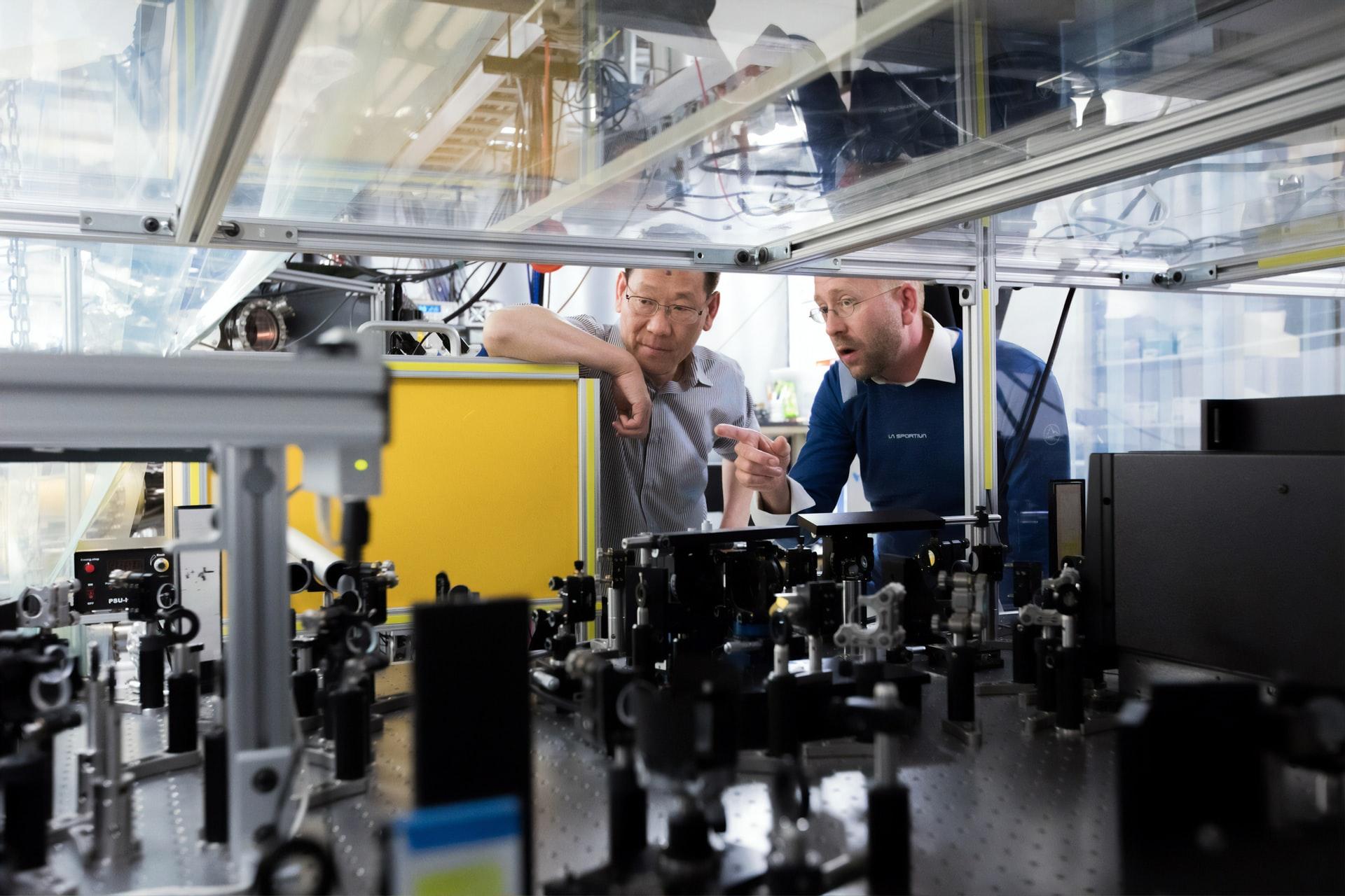 製造用機械・電気機械のコーポレートサイト