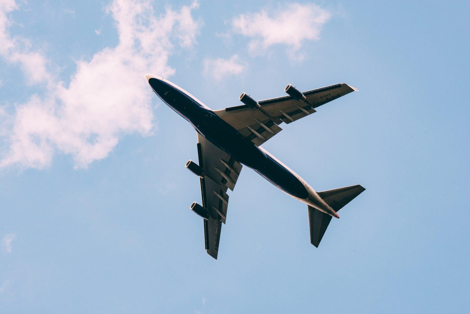 空運のコーポレートサイト