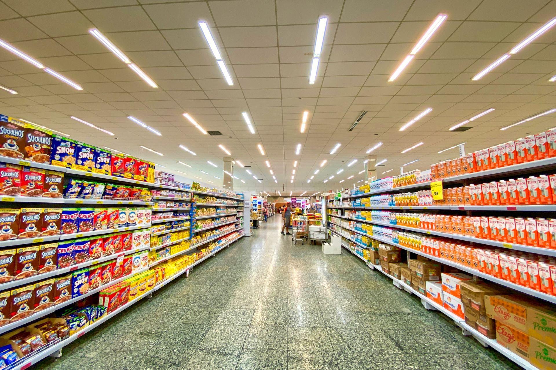 総合小売・食料品小売のコーポレートサイト