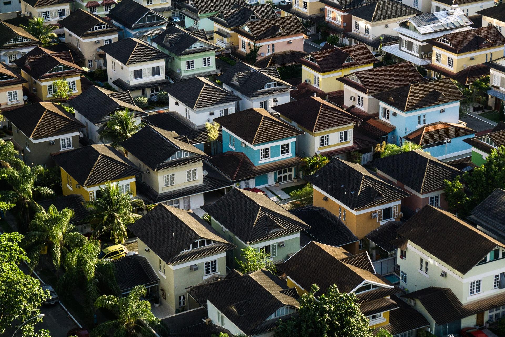 不動産・住宅のコーポレートサイト