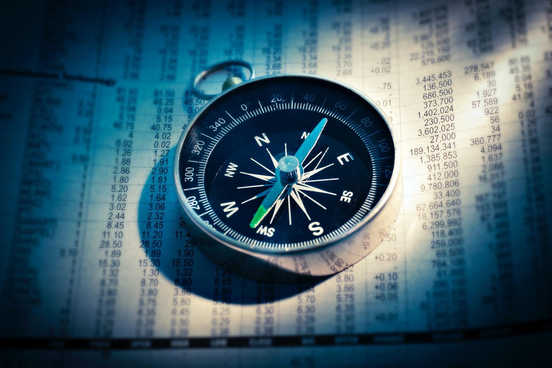 [定点観測] 経営指標 企業ランキング