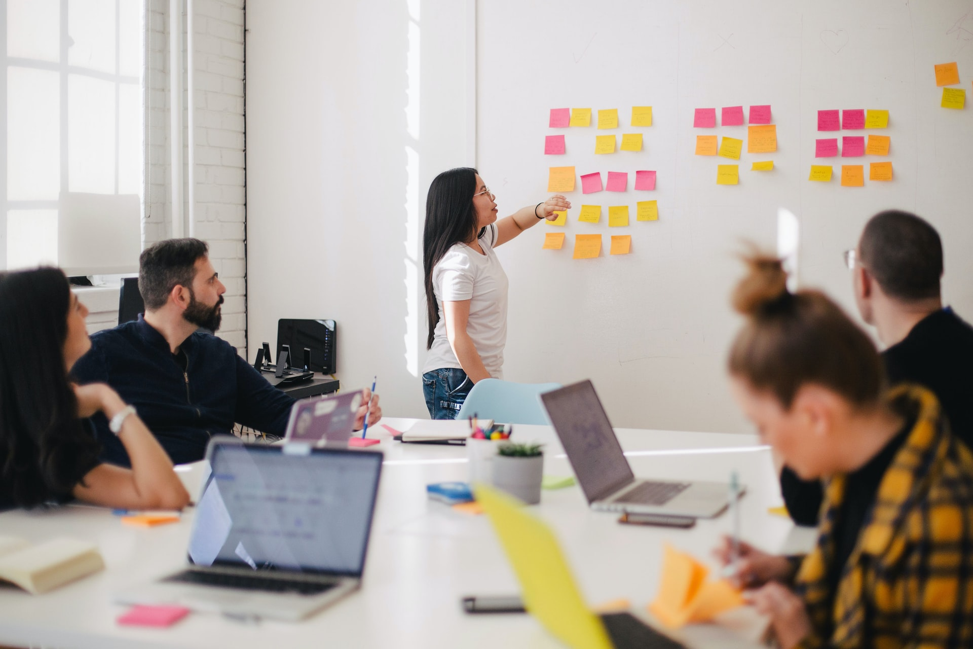 ビジネスモデルの学び方