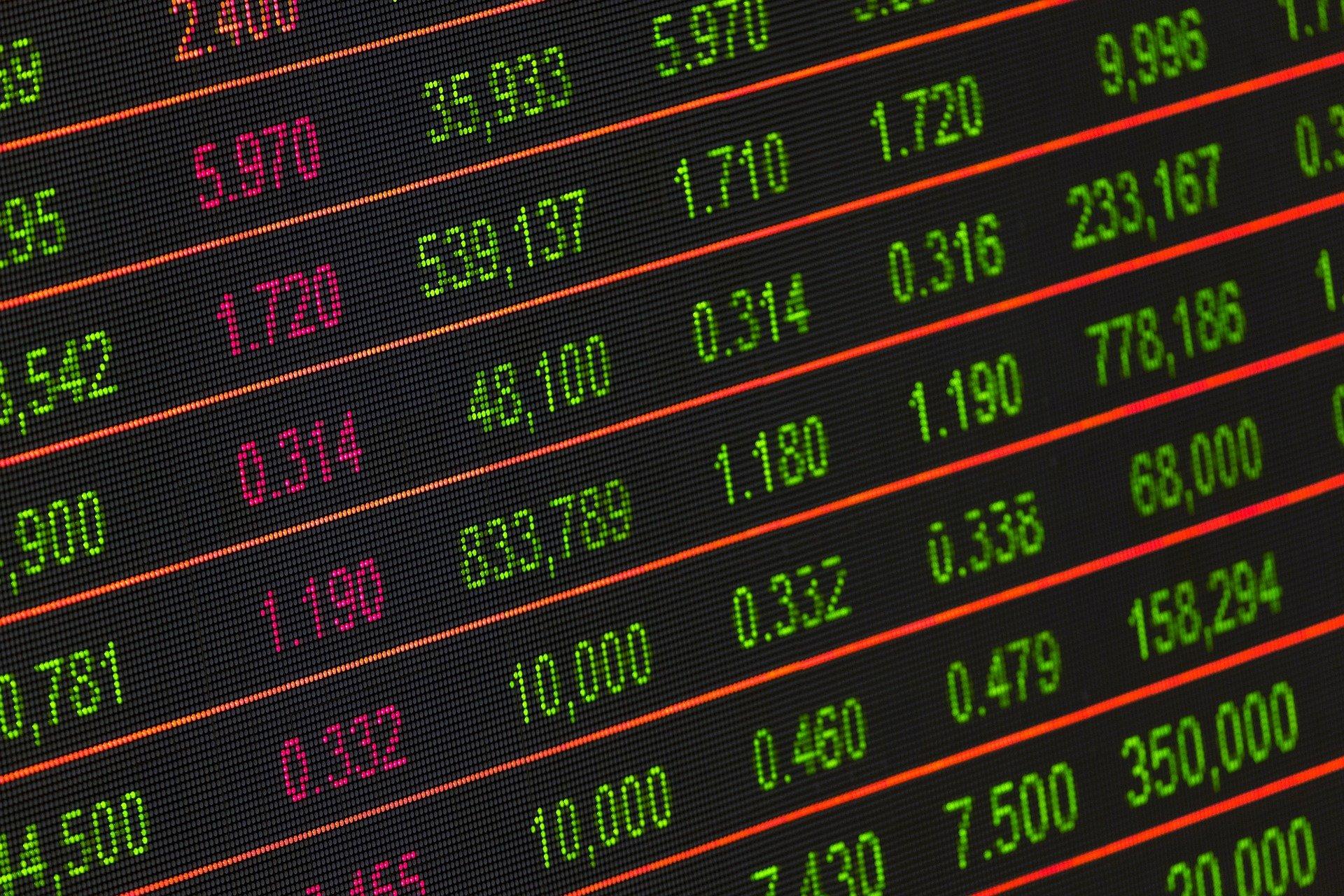 株価指標・マーケット情報をモニタリングするのに便利なサイト