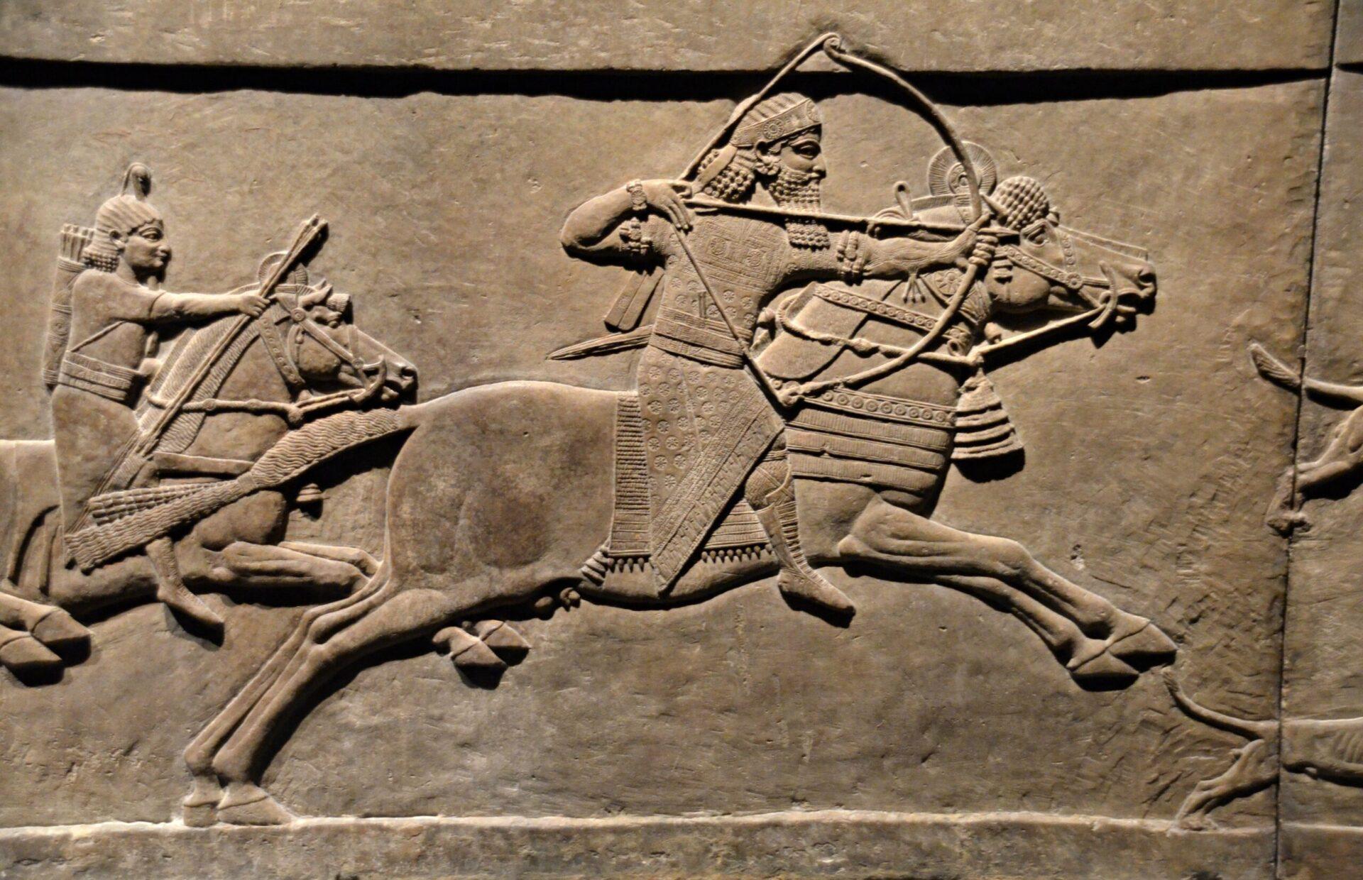 世界史年表 世紀別/地域別(紀元前7世紀)